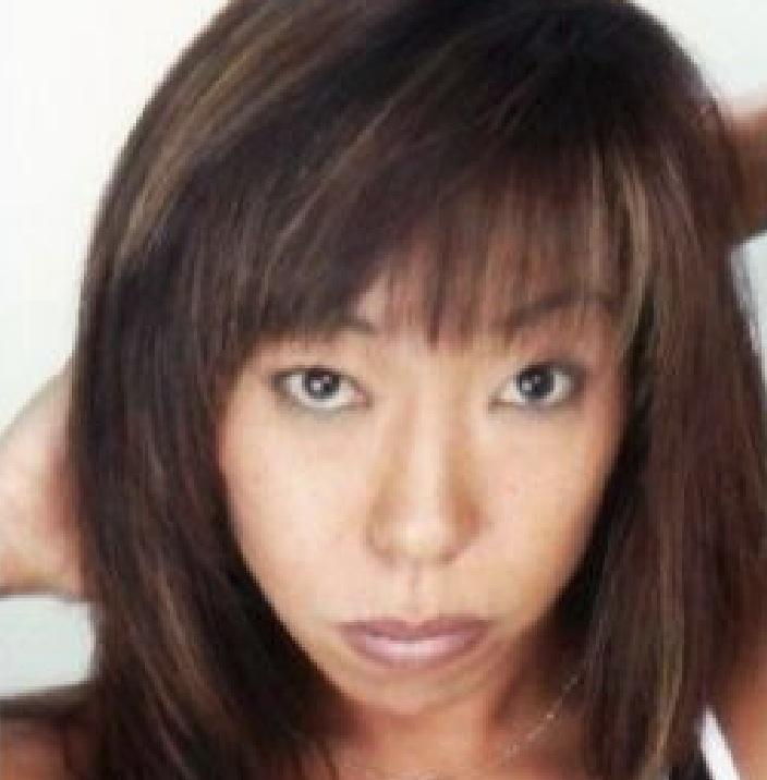 Chie Matsuzaki