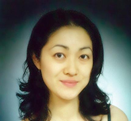 Hidemi Takaha