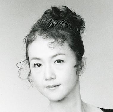 Tomoko Uchikoga