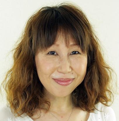Shoko Yamane