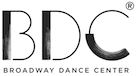 BDC BROADWAY DANCE CENTER