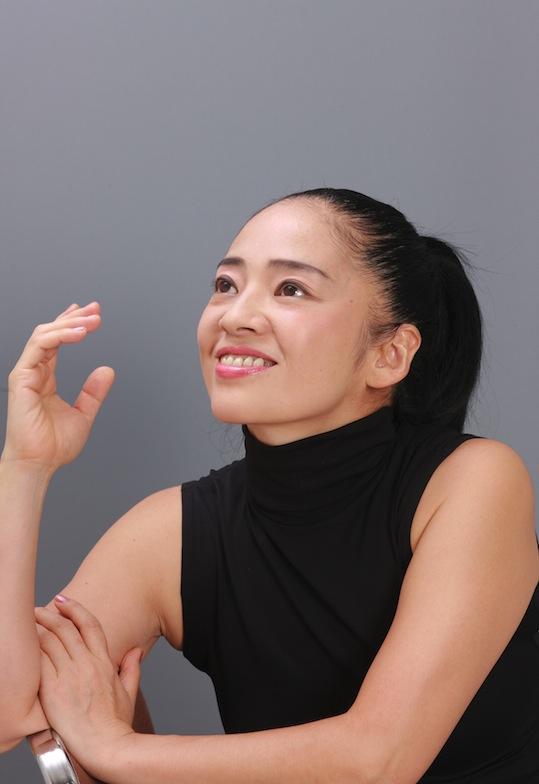 小川 麻子