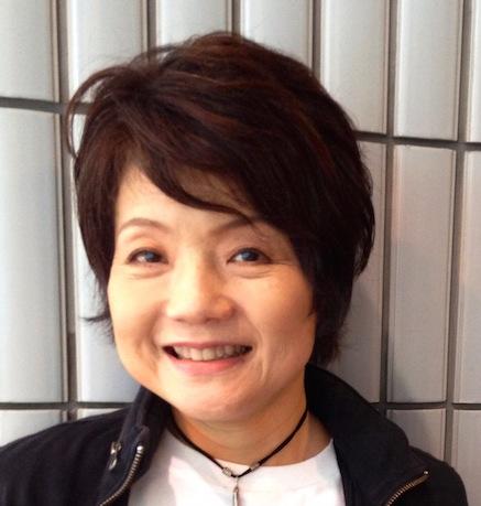 Katsuko Kuwayama