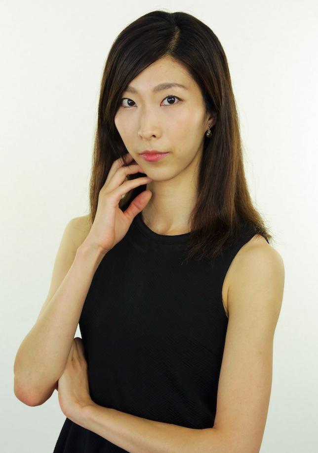 岩渕 美希