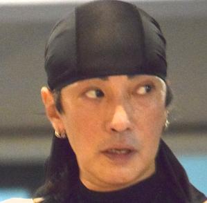KAZUMI-BOY