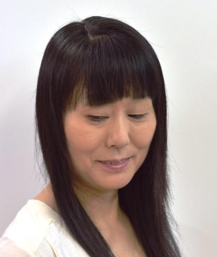 庭野 章子