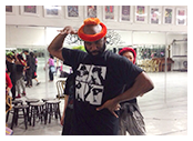 BDC30周年のスペシャルイベント第一弾 人気講師Tovarisとハワイでダンス!