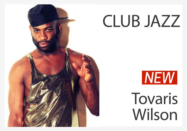 Tovaris Wilson