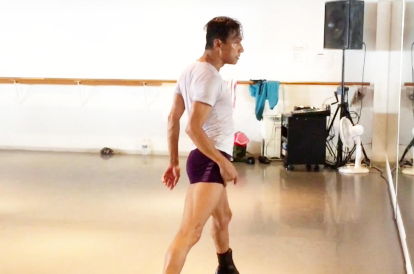 ダンスが上手くなるためには何が必要だと思いますか?