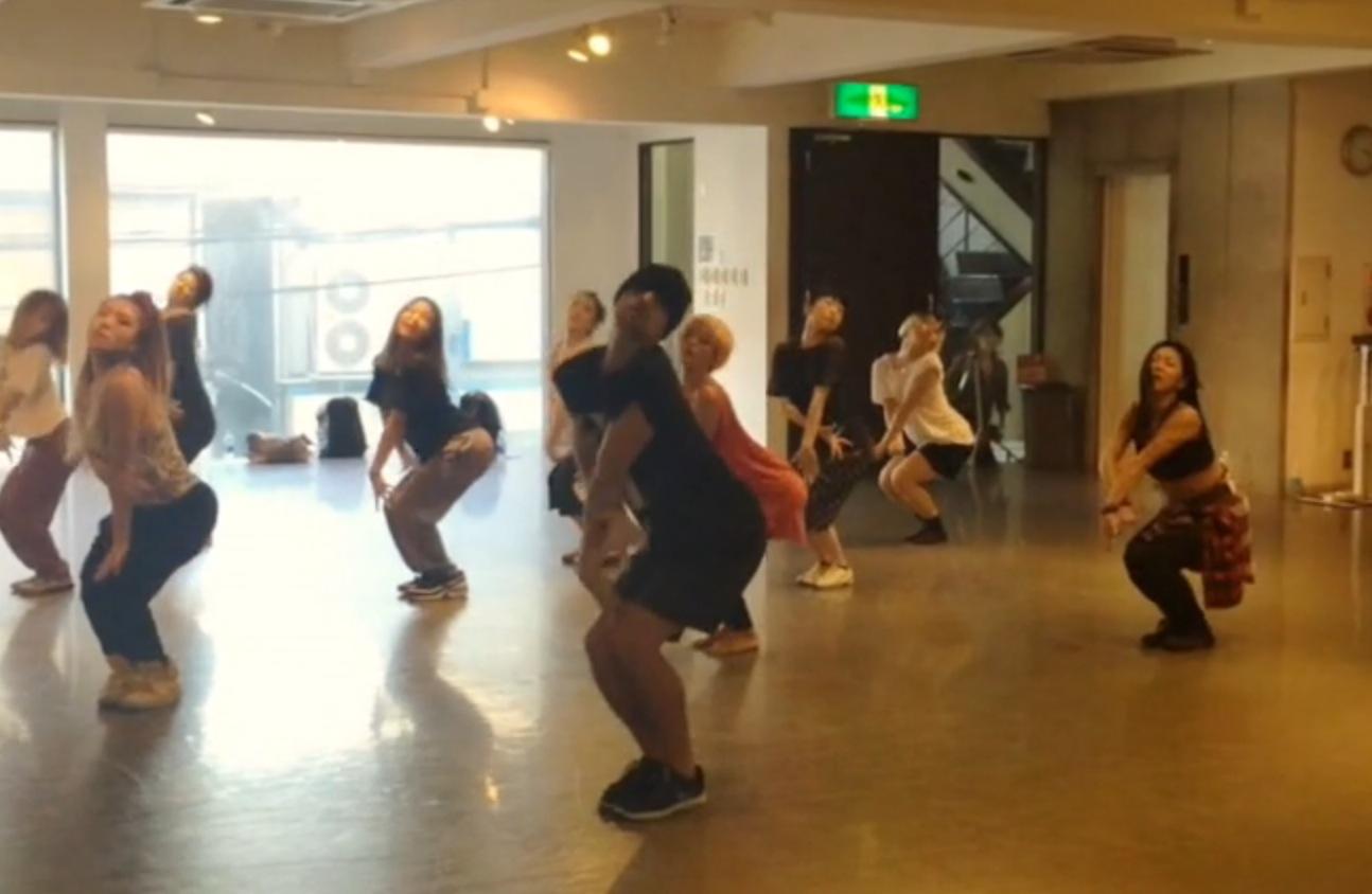 ダンサーとして意識していることは何ですか。
