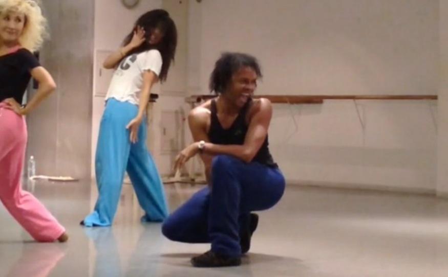 俳優・歌手・ダンサーになるまで