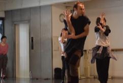 アニス先生のダンスの哲学とは?