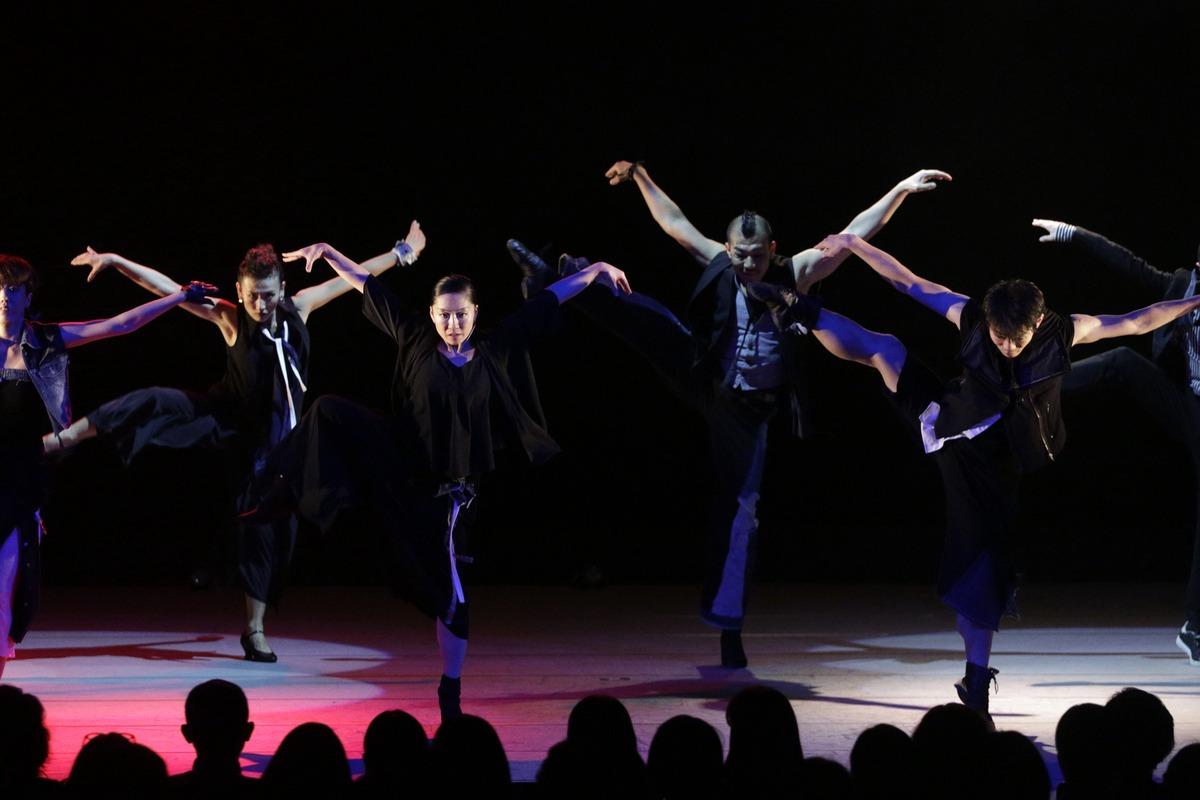 ダンスという表現法の威力