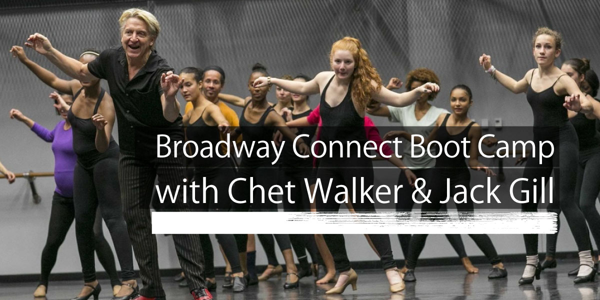 ROADWAY CONNECT BOOT CAMP 2019 / CHET WALKER & JACK GILL