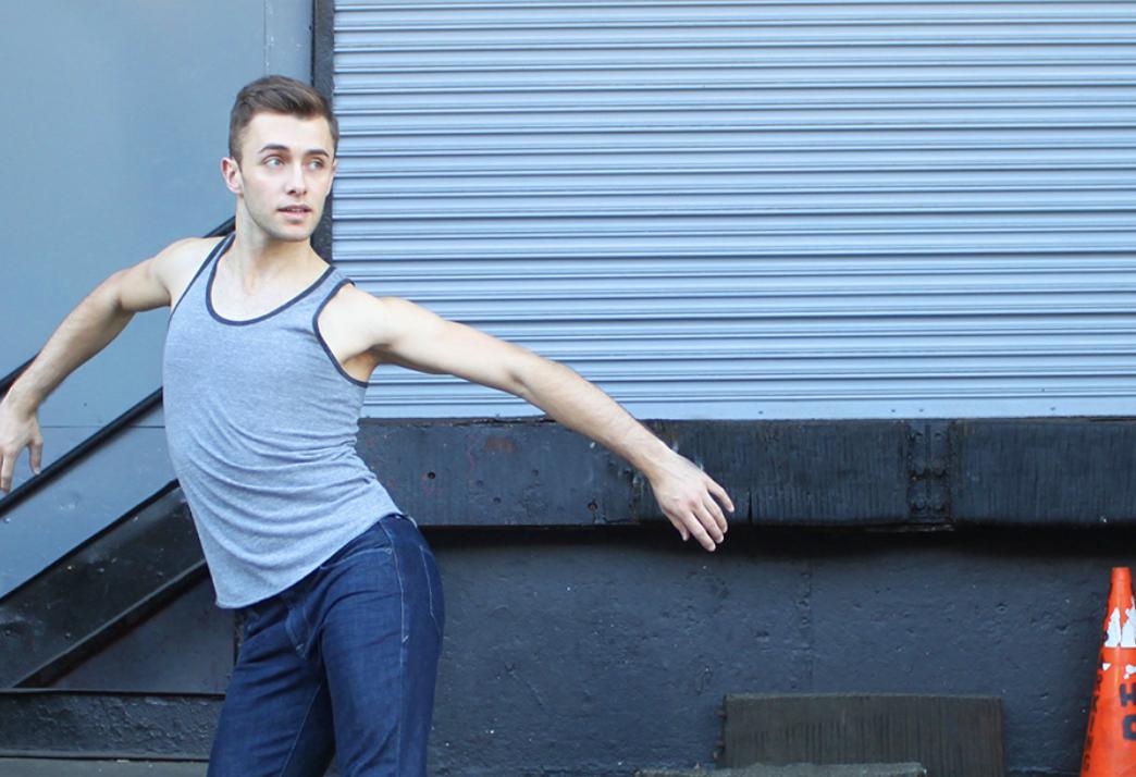 ダンサーとして成功する秘訣はどこにあると思いますか?